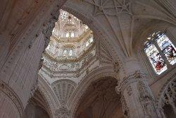 Katedra - transept