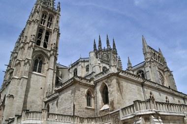 Burgos - katedra
