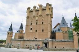 Wieża Alcazar