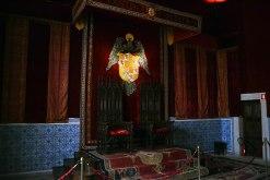 Sala tronowa królów katolickich