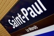 Saint-Paul (1) *** Św. Paweł - apostoł, misjonarz... chyba nie trzeba przedstawiać :).