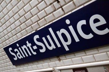 Saint-Sulpice (4) *** Św. Sulpicjusz Pobożny - ubogi biskup Bourges.