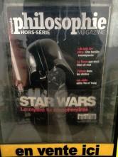 """Fanów """"Gwiezdne wojny"""" i we Francji swoich mają. Numer specjalny miesięcznika """"Philosophie"""""""