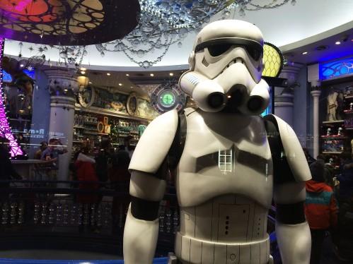 W tym roku na wystawie Disneya księżniczki musiały ustąpić miejsca komu innemu...