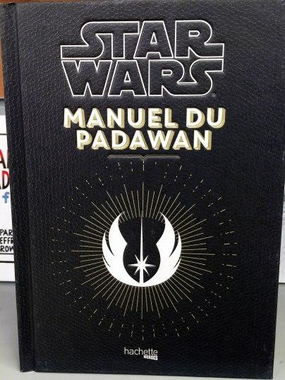 Podręcznik Padawana