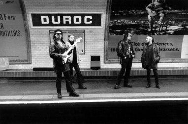 Czy to stacja rocka (du Rock) czy napoleońskiego marszałka, zasłużonego w froncie włoskim i egipskim?