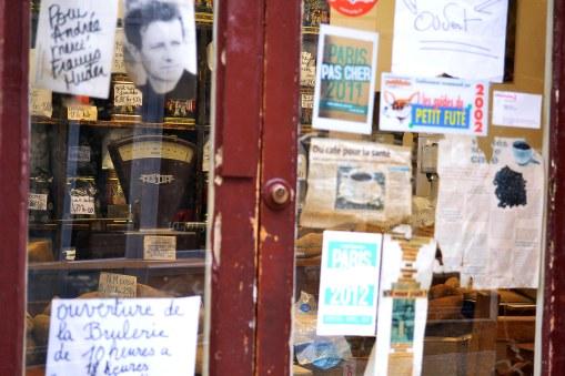 Rue de Lappe to niekończąca się aleje restauracji, barów, kawiarni, klubów.