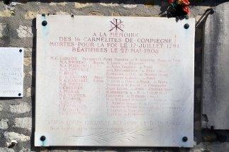 Karmelitanki z Compiègne