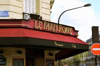Po dawnych rogatkach Rome pozostała już dzisiaj tylko nazwa stacji metra i okolicznych kawiarni.
