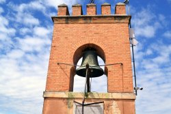 Torre de la Vela, na której 2 stycznia 1492 Królowie Katoliccy kazali wywiesić zwycięskie flagi.