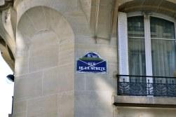 Przy kolejnej reformie nazw ulic, ulica Niema zamilkła na wieki.