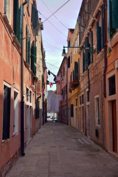 Dzielnica Castello