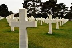 Cmentarz amerykański
