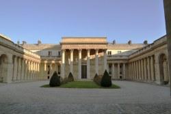 Hôtel de Salm - siedziba muzeum Legii Honorowej.