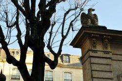 Hôtel de Beauharnais - ambasada niemiecka.
