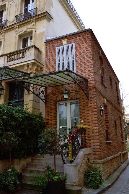 Villa Bosquet