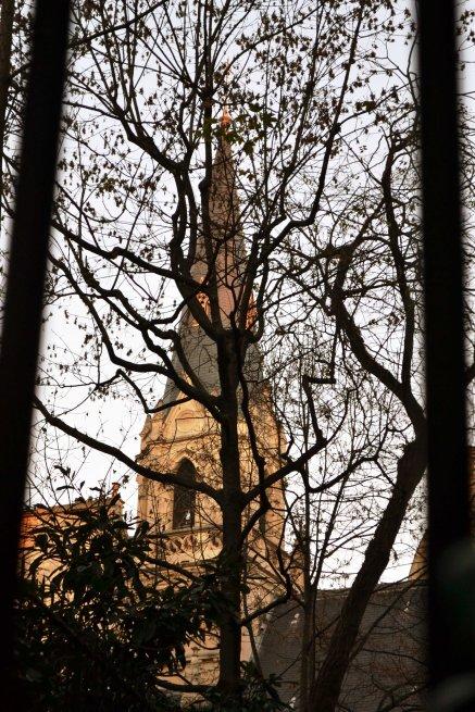 Luterański kościół św. Jana