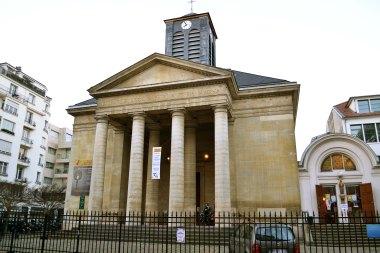 Kościół Saint-Pierre-du-Gros-Caillou