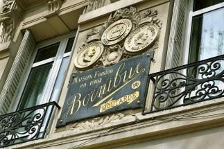 Maison Bornibus - istniejąca od 1855 roku musztardziarnia, której wiernym klientem był m.in. Alexandre Dumas.