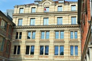 Ecole Nationale Supérieure d'Architecture.