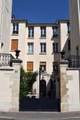 Rue Blomet