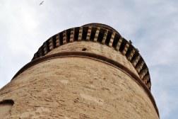 Fort św. Jana.