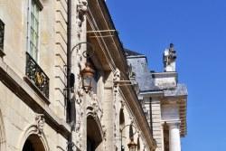 Pałac książąt burgundzkich.