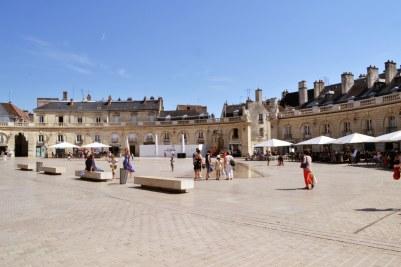 Plac wolności (Dijon).