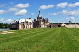 Pałac Chantilly