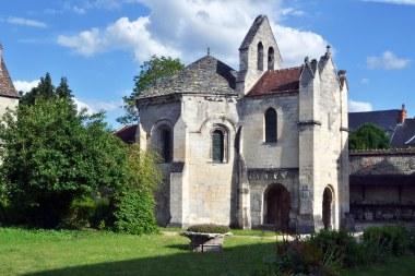 Kaplica templariuszy