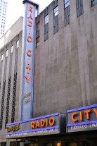 Hala muzyczna Radio City